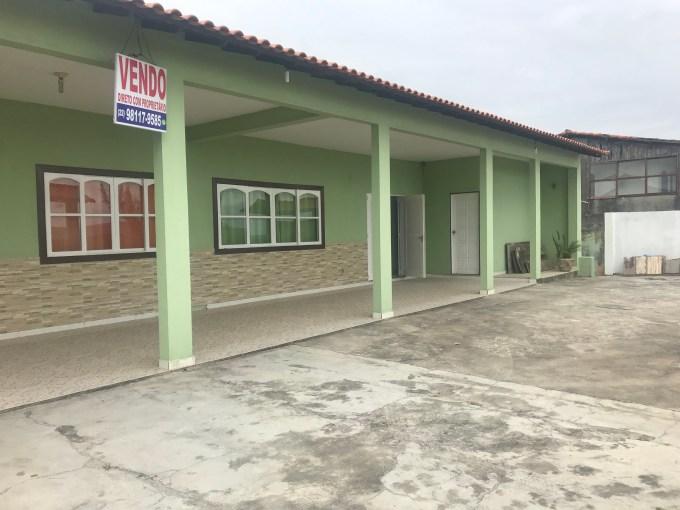 BRA – Casa em Saquarema – RJ