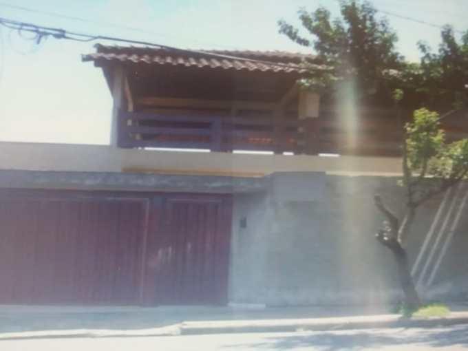 BRA – Casa em Araraquara – SP
