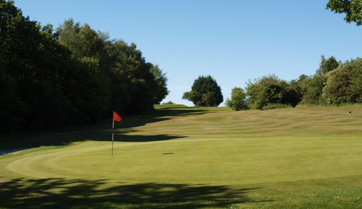 GREAT TORRINGTON GOLF CLUB