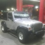 Personalized License Plate Ideas Jeep Wrangler Tj Forum