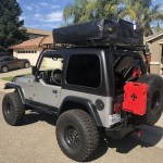 Top Jeep Jeep Lj Roof Rack