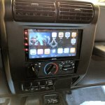 Double Din Install Jeep Wrangler Tj Forum