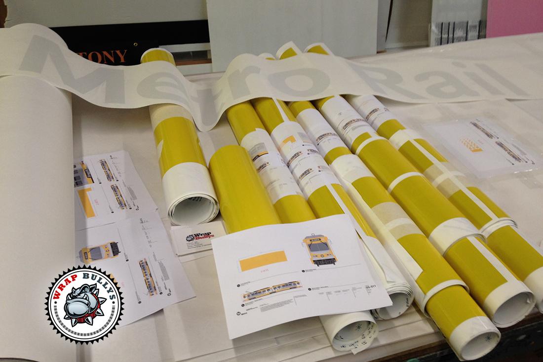 Wrap Bullys | Car Wrap | Wall Wrap (24)