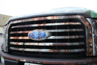 Rust Wrap
