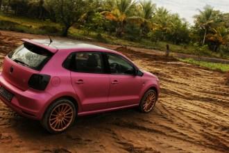 Volkswagen Wraps | Wrapfolio