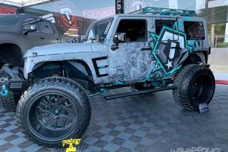 Lifted Jeep Renegade >> Jeep Wraps | Wrapfolio