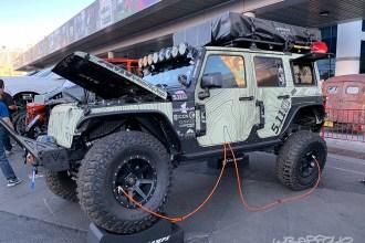 Jeep Renegade Lifted >> Jeep Wraps | Wrapfolio