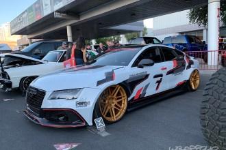 Audi Wraps Wrapfolio