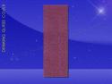 Napkin-Ring-Band—Fischer-Paper—4-NAP-BURGUNDY