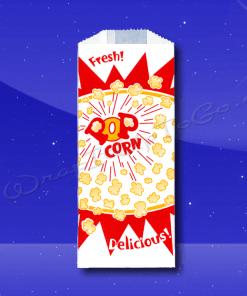 Popcorn-Bags—Fischer-Paper—330