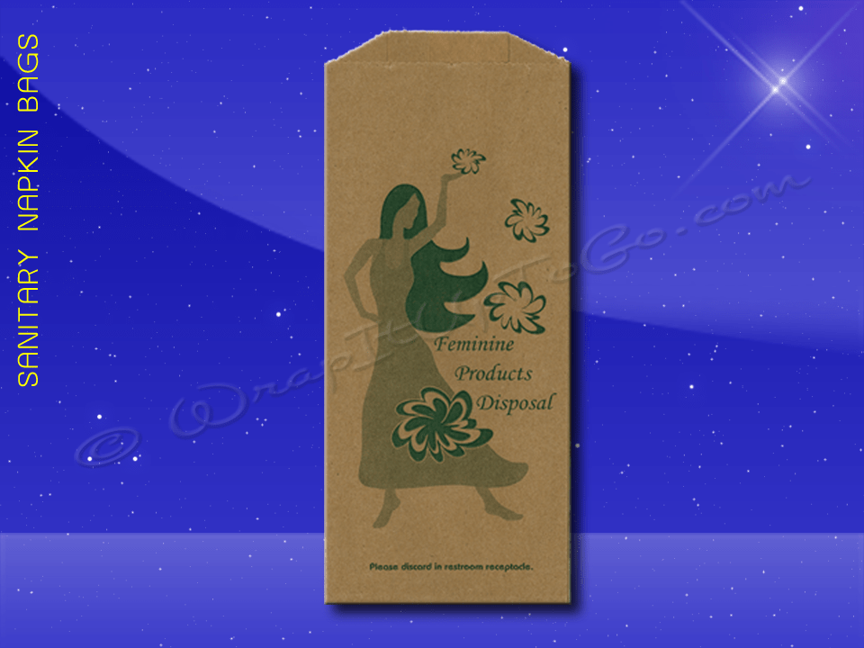 Sanitary-Napkin-Bags—Fischer-Paper—411
