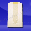 Cookie or Sandwich Bags with Window Panel- 4-1/4 x 1-1/4 x 6-1/2 1