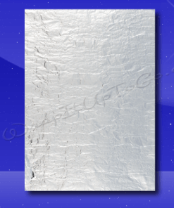 Foil Wrap Sheets – 10-1/2 x 14 – Plain 1