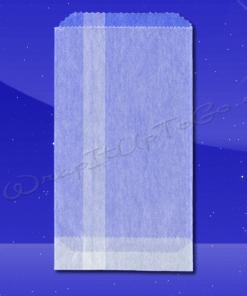 Glassine Bags – 3 x 5-1/2 1