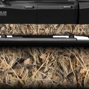 Tallgrass Duck Camo Rocker Panel Wrap