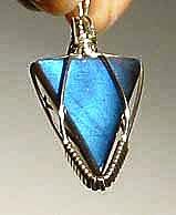 spectrolite pendant