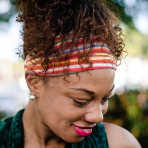 Wrapsody Cotton Jersey Head Wrap Perfect Slay Everyday