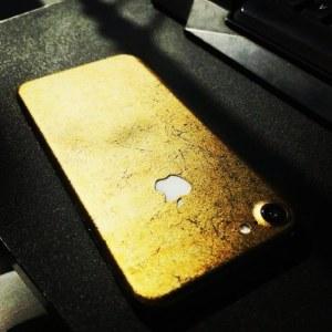 3M Gold Rust Series