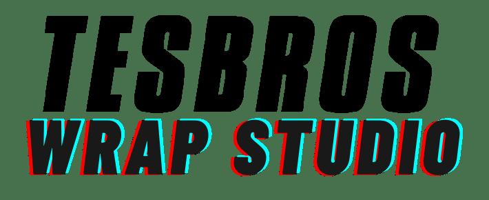 TESBROS - WRAP STUDIO