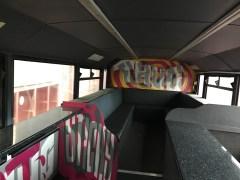 bus cnversion projects mancheste