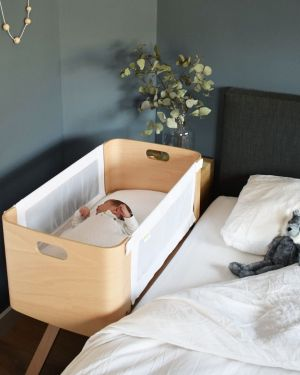 co-sleeper bednest