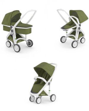 Kinderwagen Greentom