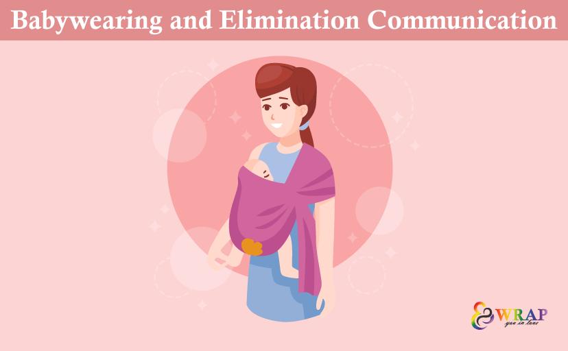 Babywearing and Elimination Communication