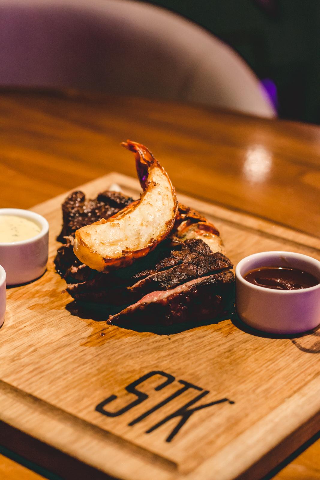 Steak Restaurants Kings Cross