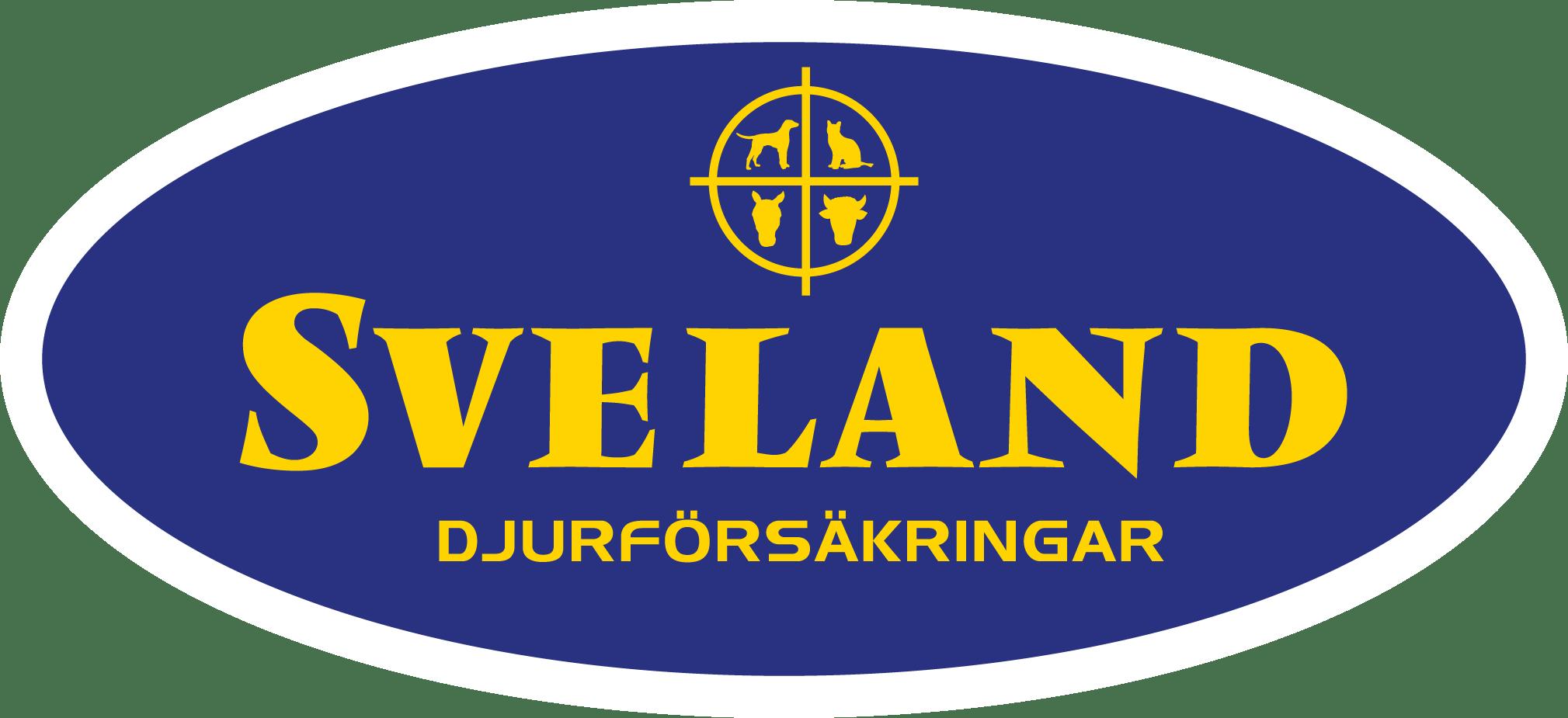 2018 sveland djurförsäkringar logga original