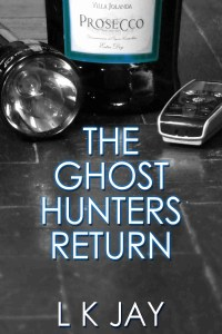 The Ghost Hunter's Return