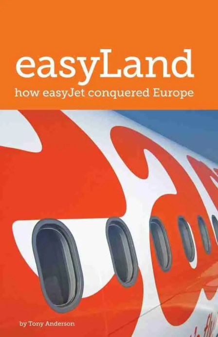 easyLand by Tony Anderson