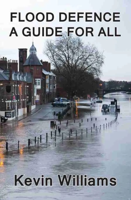Flood Defence by Kevin Williams