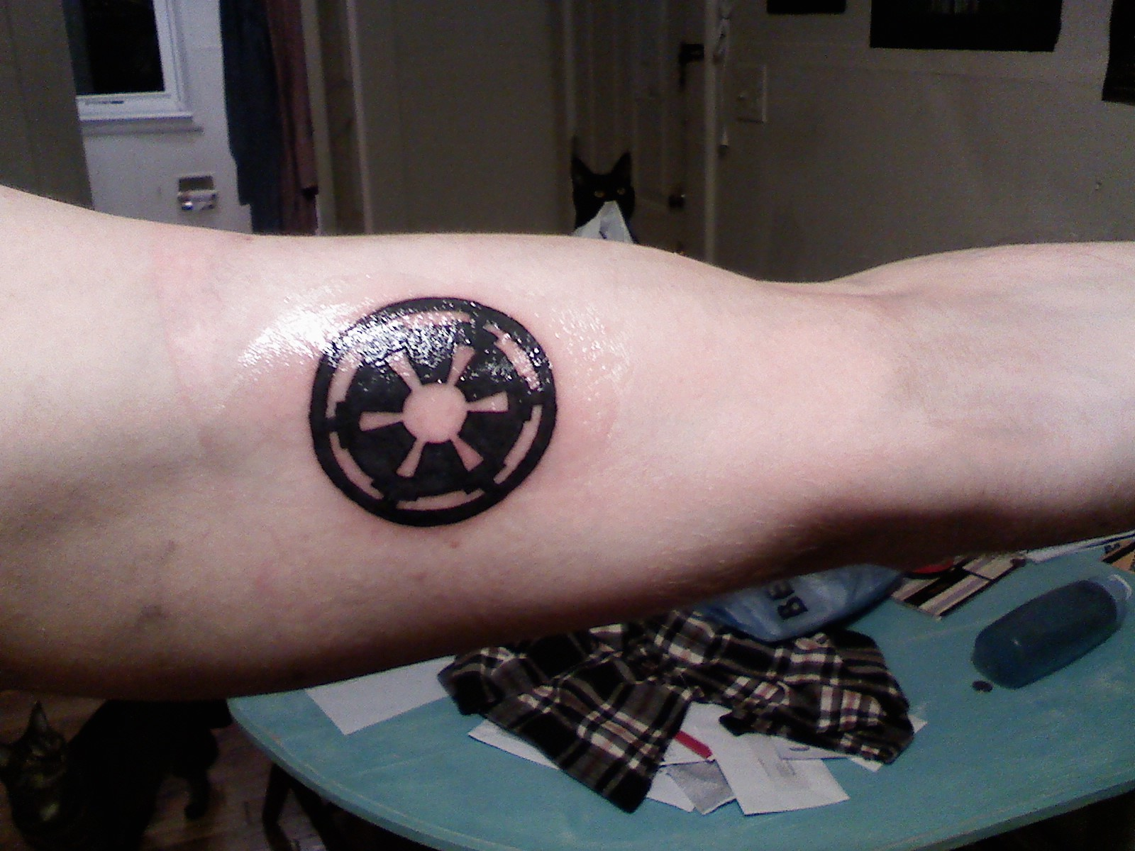 Imperial Symbol of Love...