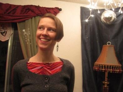 Meet: Briana Barrett