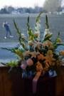 Football & Flowers