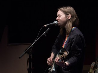 Julien Baker @ Red Room - 1.23.16