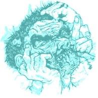 grime sketch