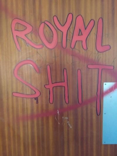 royalshit