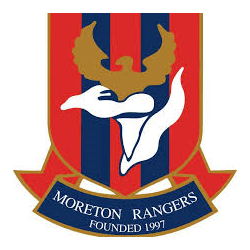 Moreton Rangers Football Club