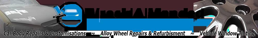 Car Body Repairs Grimsby