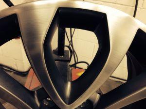 Diamond Cut Alloy Wheel Repairs Grimsby