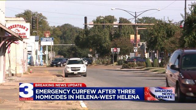 Helena news