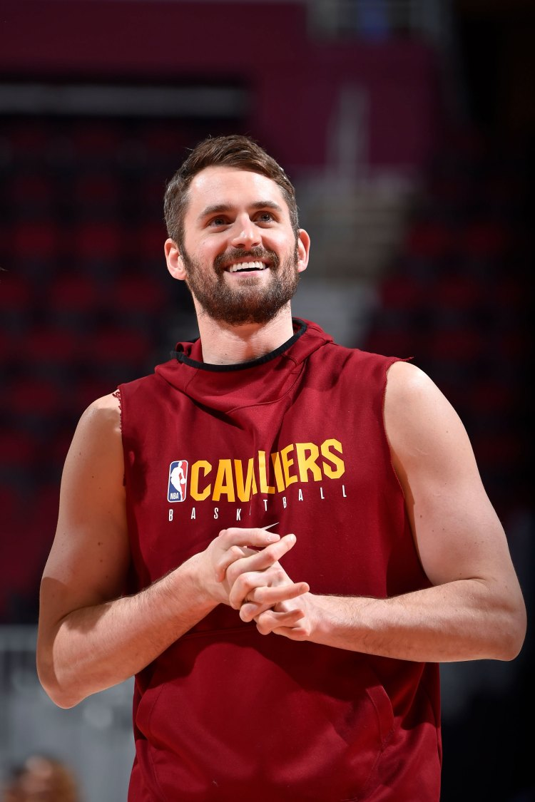NBA star Kevin Love is donating $500,000 to UCLA for ...