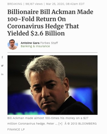 Ackman Cover