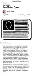 Pass USA