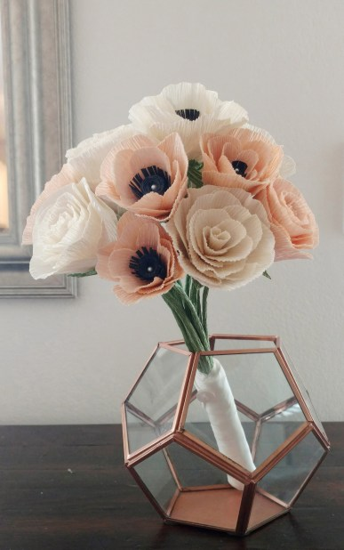 1. Wren House bouquet
