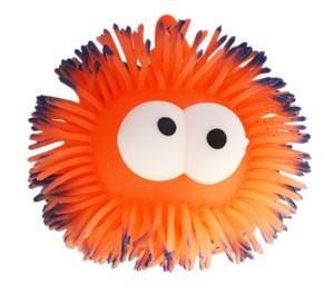 9. Squishy puffer ball