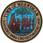 Wrentham-Seal