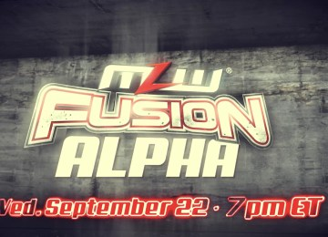 MLW Fusion Alpha