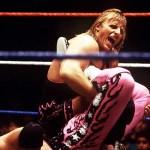 Fundação Owen Hart se junta à AEW